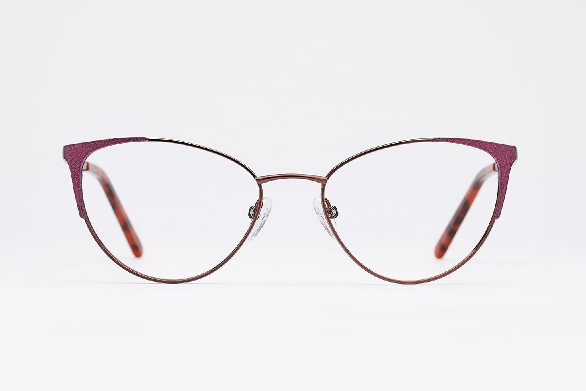 M&S Opticians S190113, colour:Purple