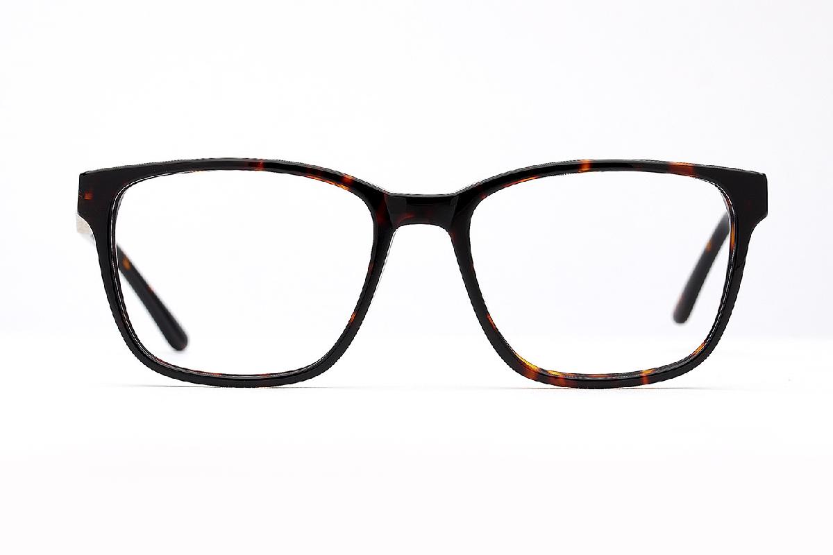 M&S Opticians S190119, colour:Brown