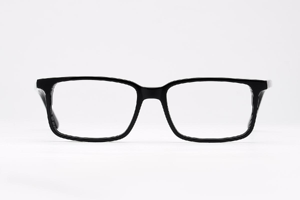 M&S Opticians S190132, colour:Black