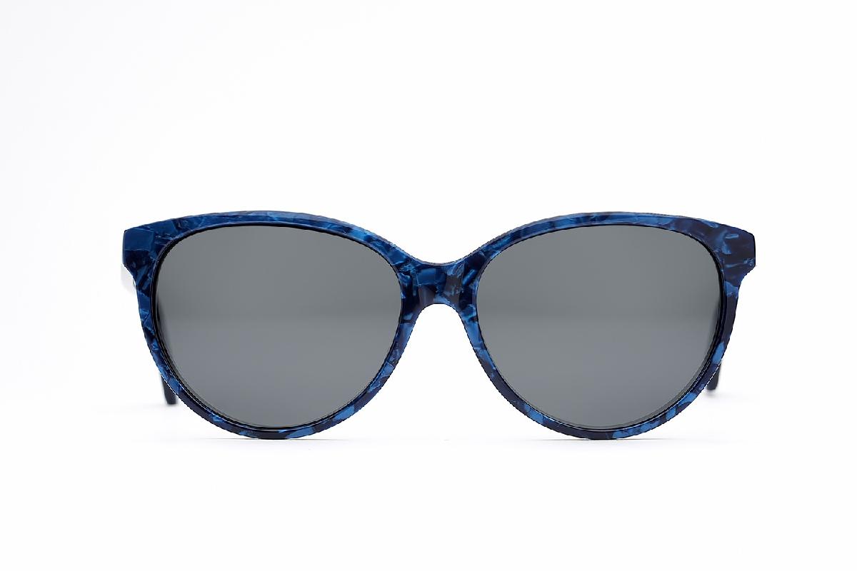 M&S Opticians S190134, colour:Blue