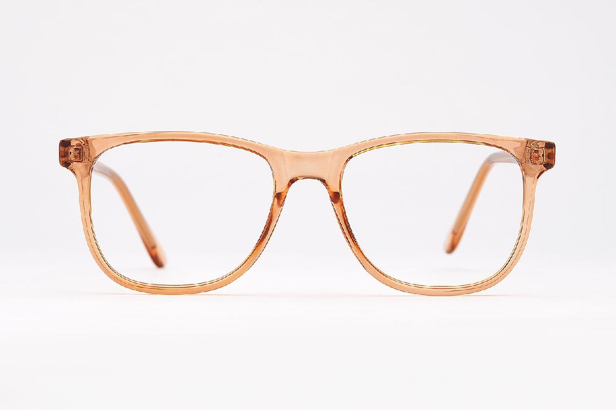 M&S Opticians S190164, colour:Brown