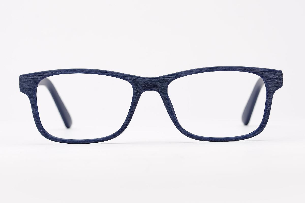 M&S Opticians S190167, colour:Blue