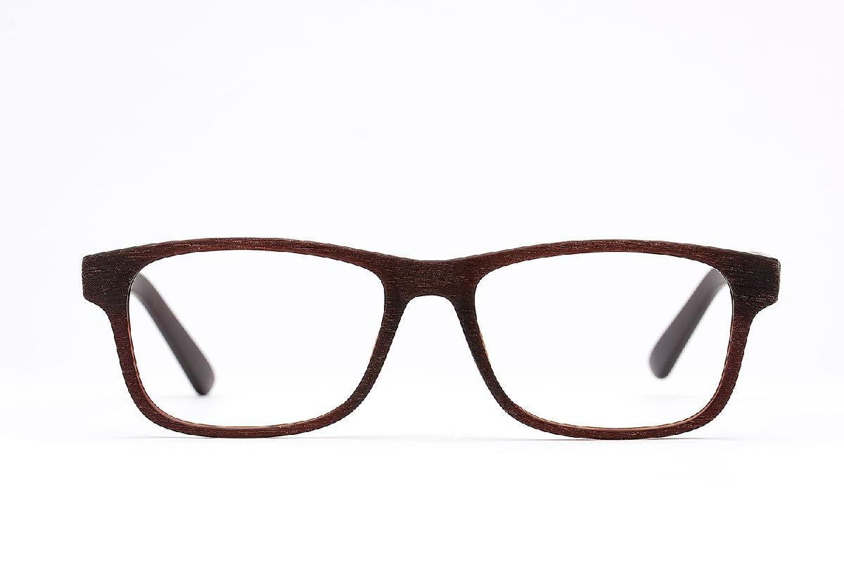 M&S Opticians S190167, colour:Brown