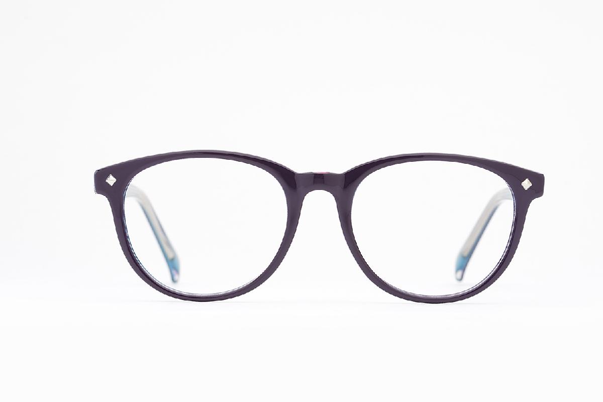 M&S Opticians S190170, colour:Purple