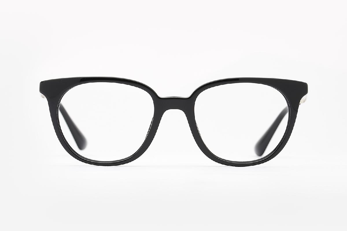 Prada 13U, colour:Black