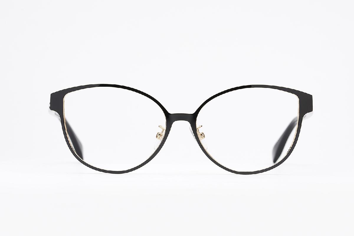 Fendi 0396/F, colour:Black