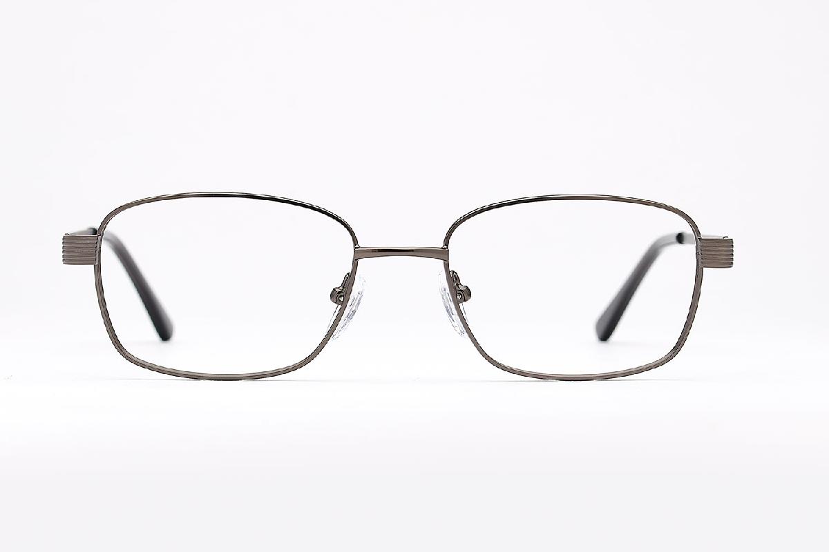 M&S Opticians S190249, colour:Gun