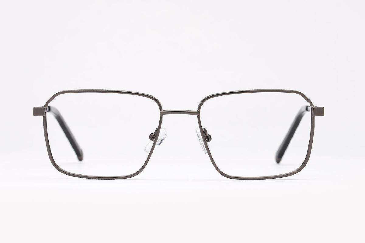 M&S Opticians S190251, colour:Gun