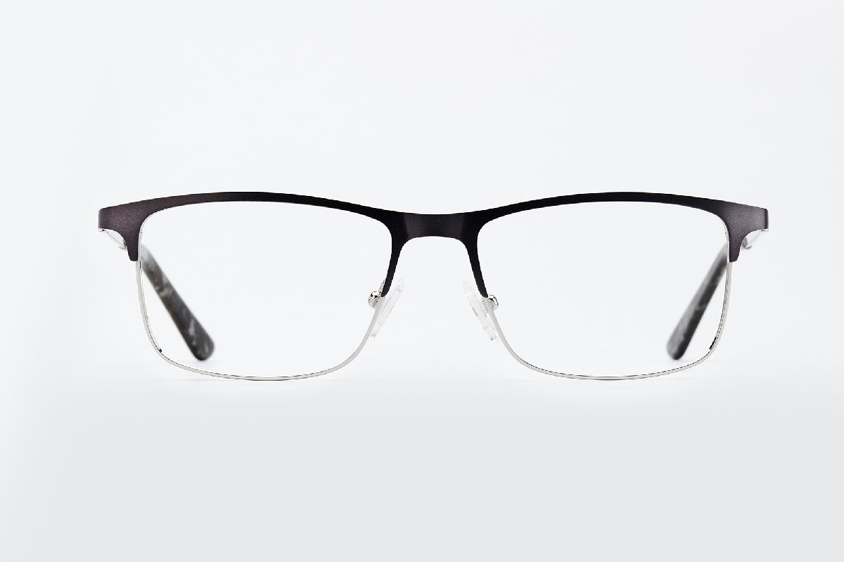 M&S Opticians S190252, colour:Gun