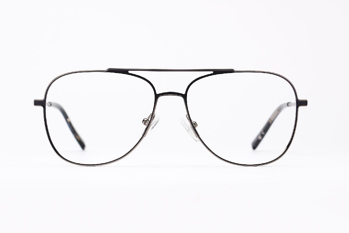 M&S Opticians S190254, colour:Black