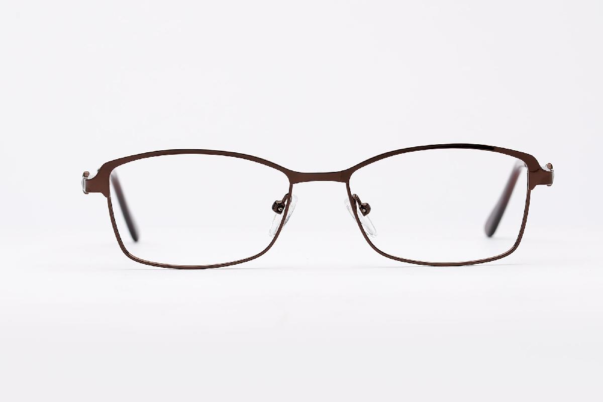 M&S Opticians S190202, colour:Brown