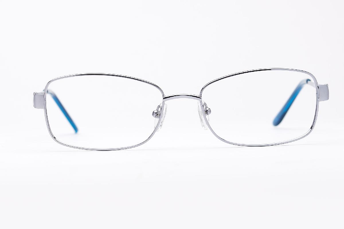 M&S Opticians S190201, colour:Blue