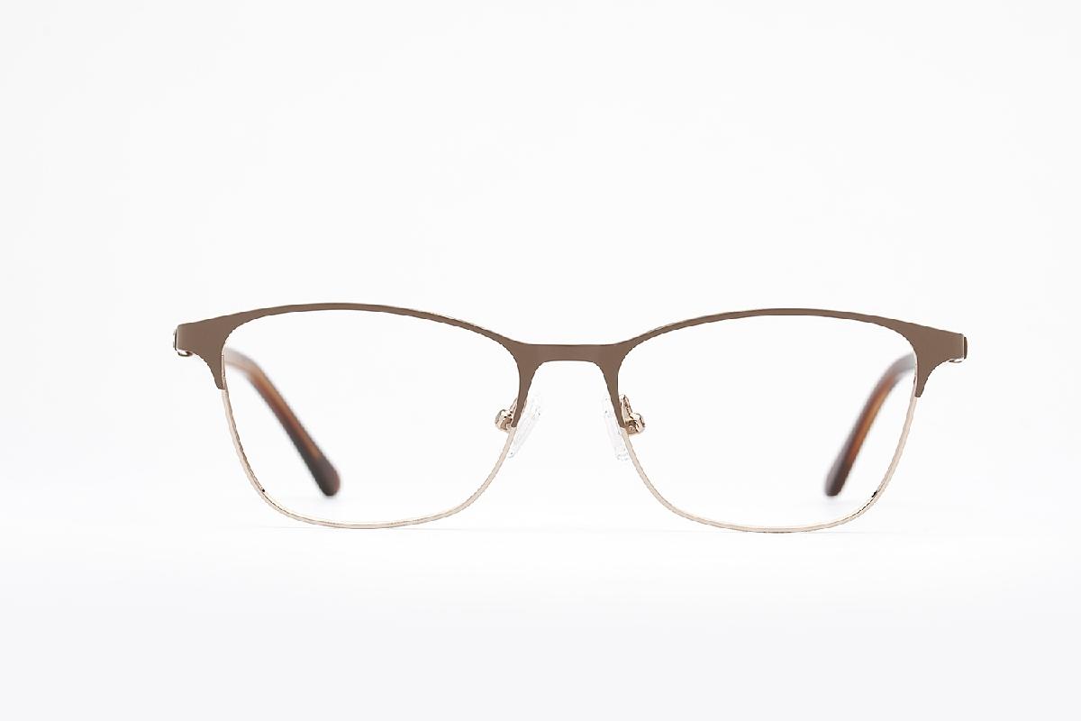 M&S Opticians S190210, colour:Brown
