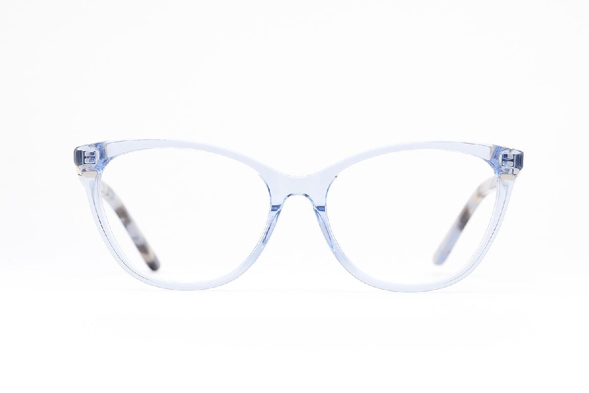 M&S Opticians S190194, colour:Blue