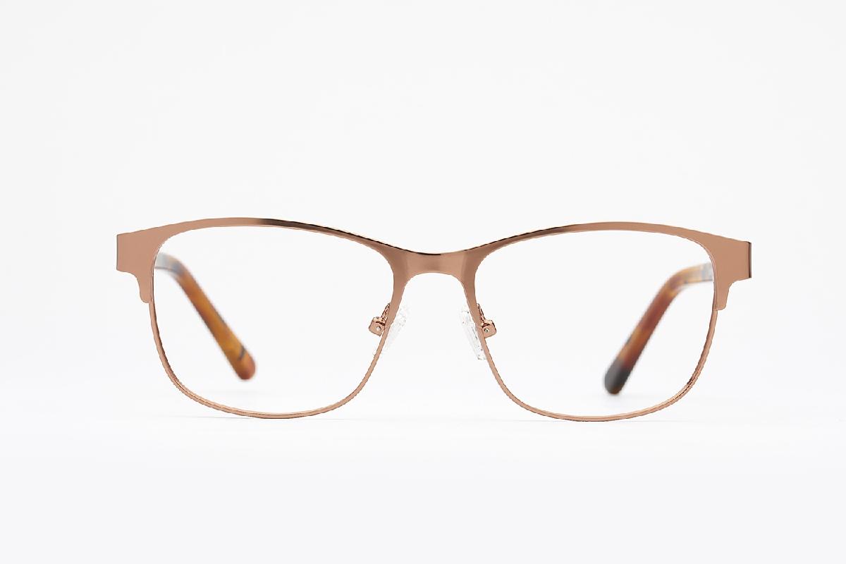 M&S Opticians S190203, colour:Brown