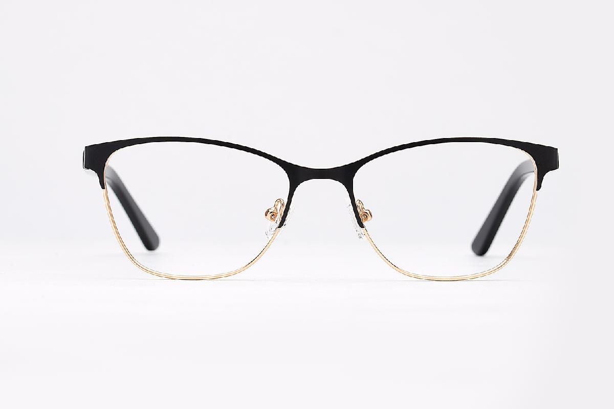 M&S Opticians S190204, colour:Black