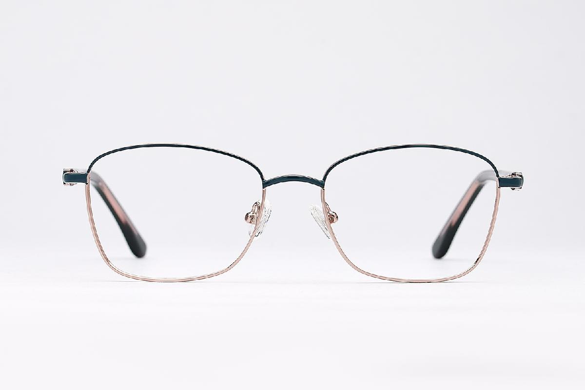 M&S Opticians S190205, colour:Blue
