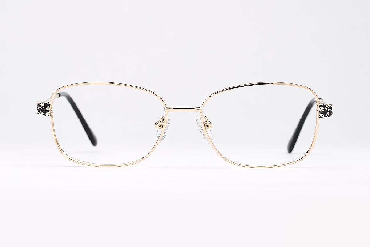 M&S Opticians S190206, colour:Gold