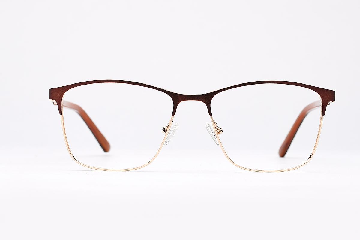 M&S Opticians S190211, colour:Brown