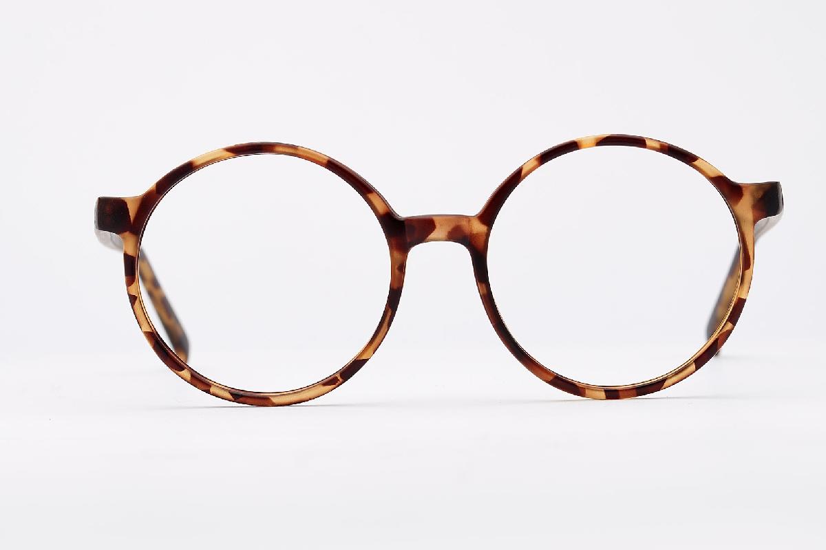 M&S Opticians S190191, colour:Brown