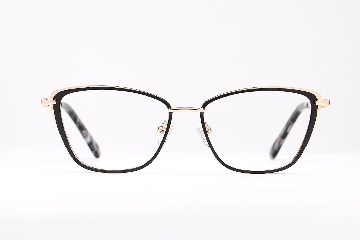 M&S Opticians S190216GR, colour:Black