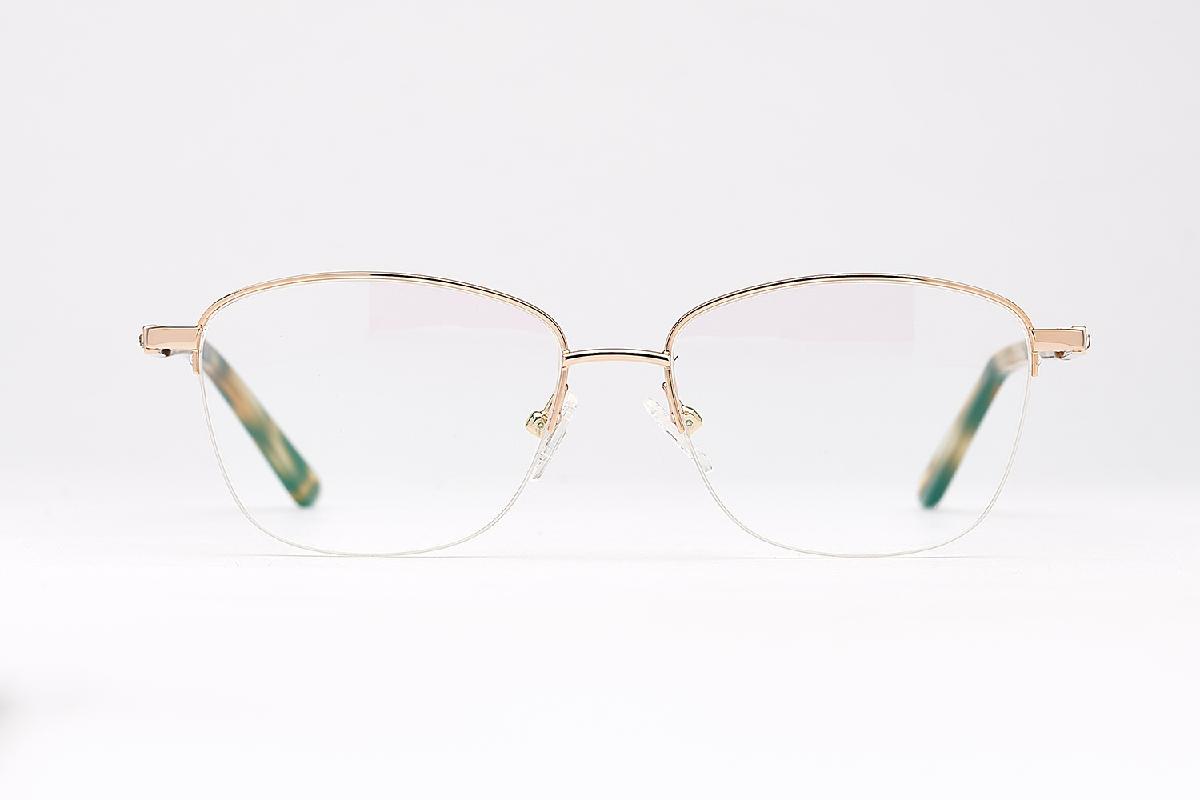M&S Opticians S190214, colour:Gold