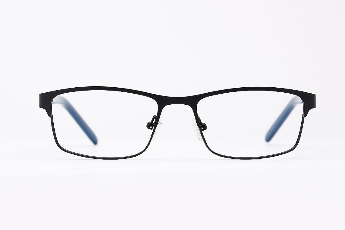 M&S Opticians S190223, colour:Black