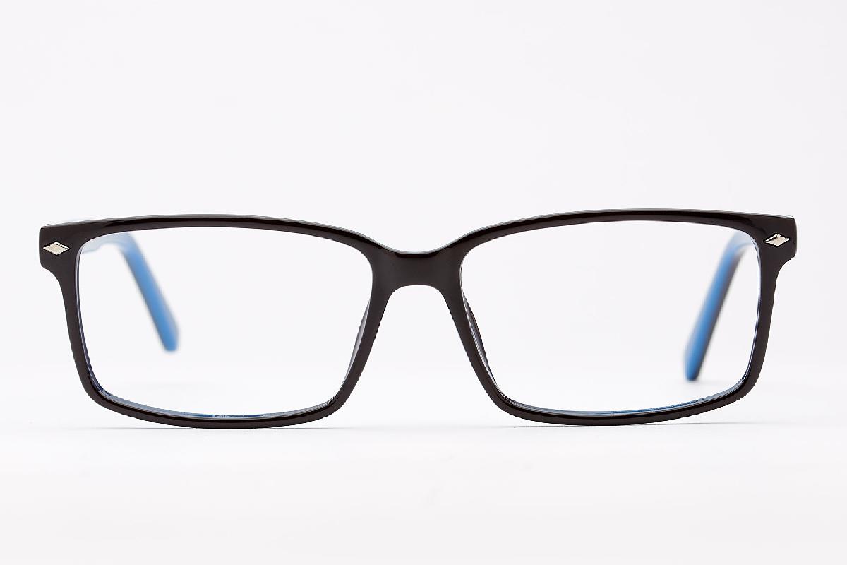 M&S Opticians S190189, colour:Black