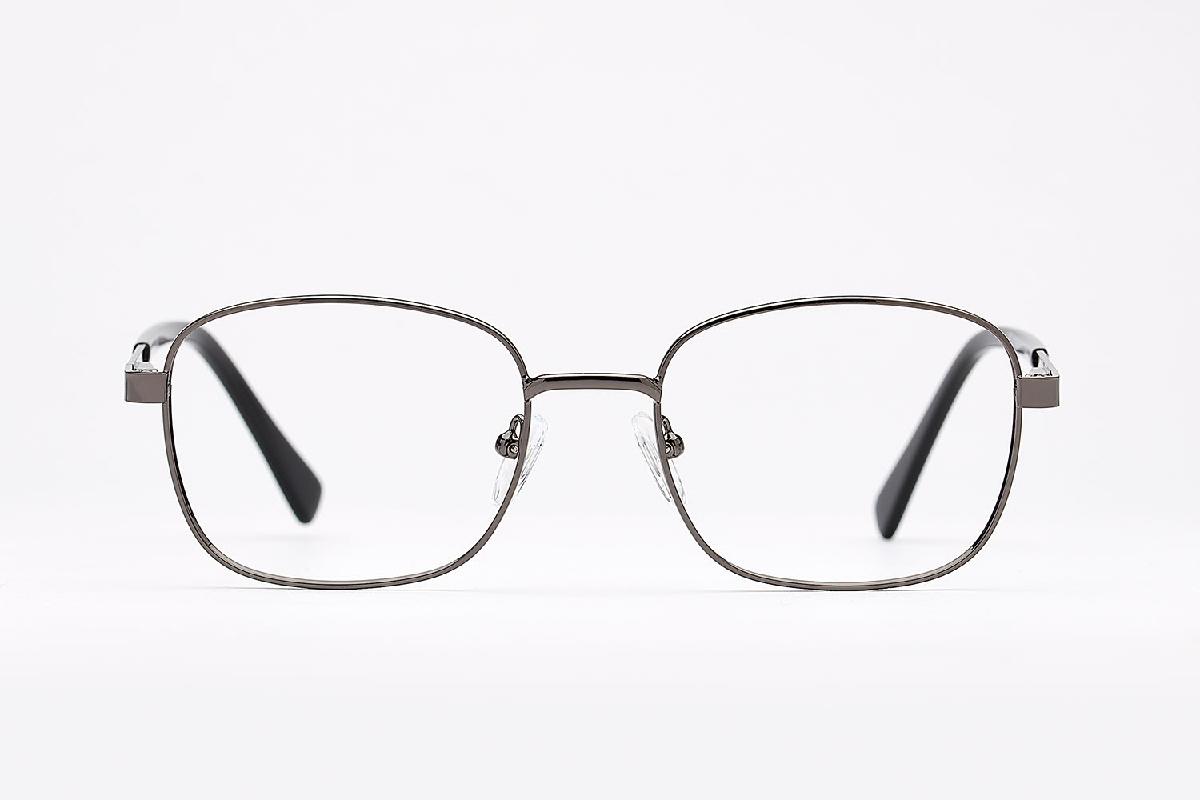 M&S Opticians S190219, colour:Gun