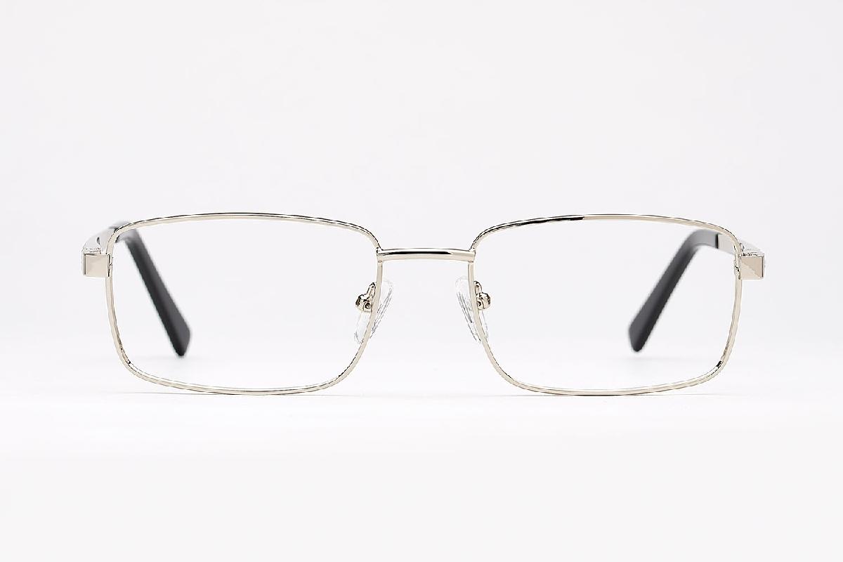 M&S Opticians S190221, colour:Silver