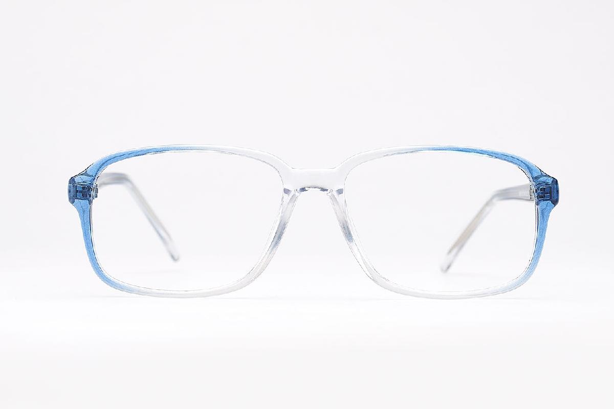 M&S Opticians S190184, colour:Blue
