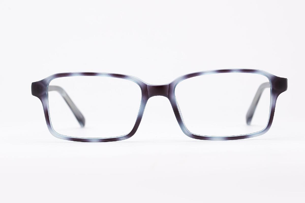 M&S Opticians S190180, colour:Blue