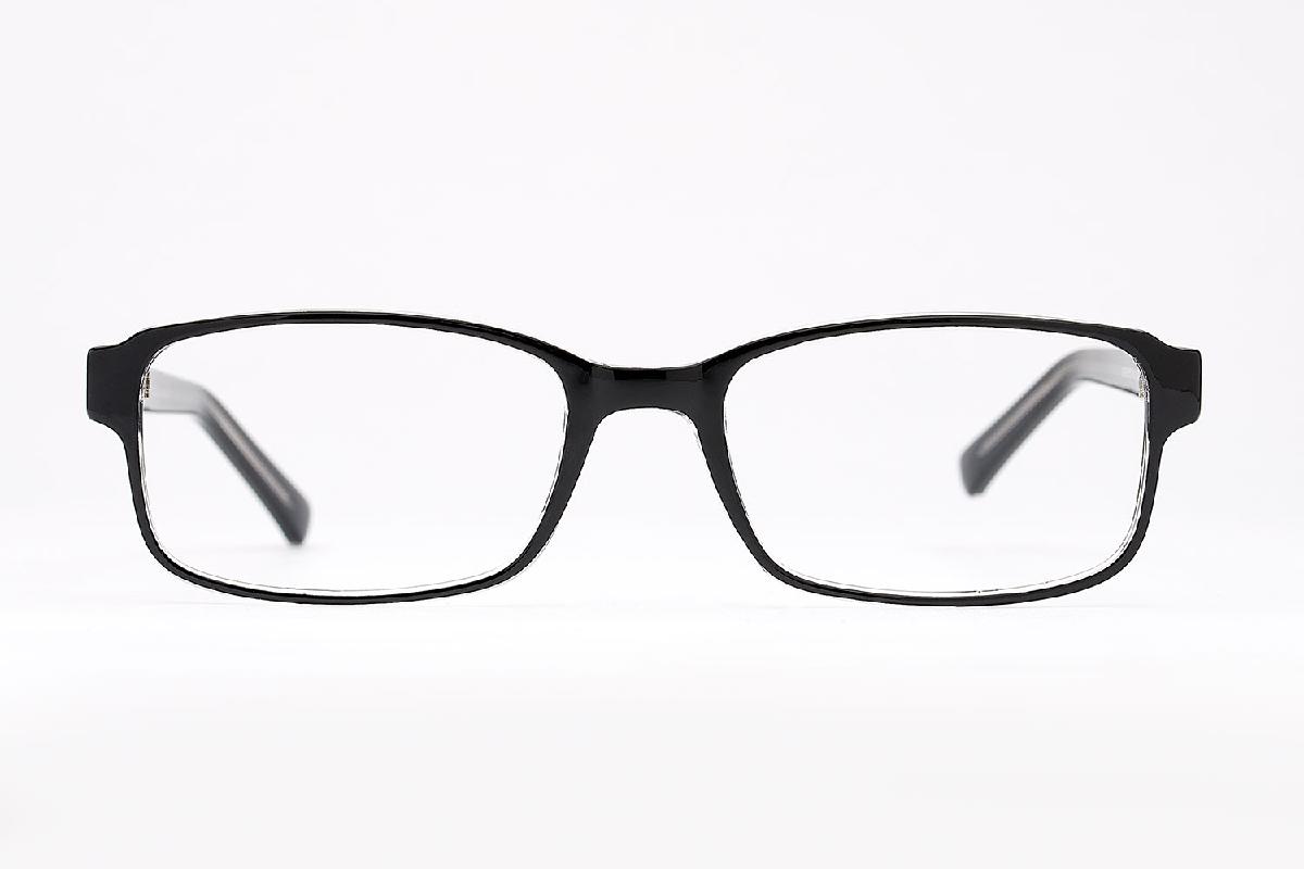 M&S Opticians S190179, colour:Black