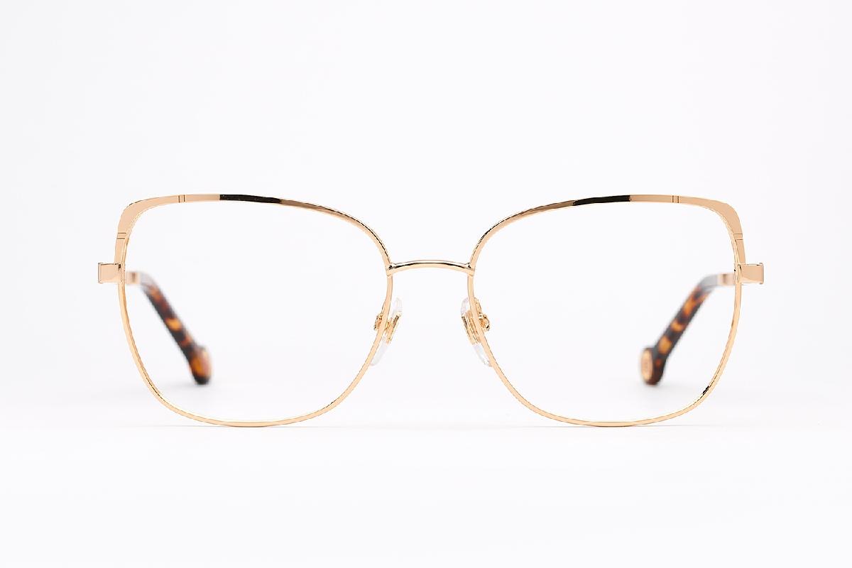 Carolina Herrera 180, colour:Gold