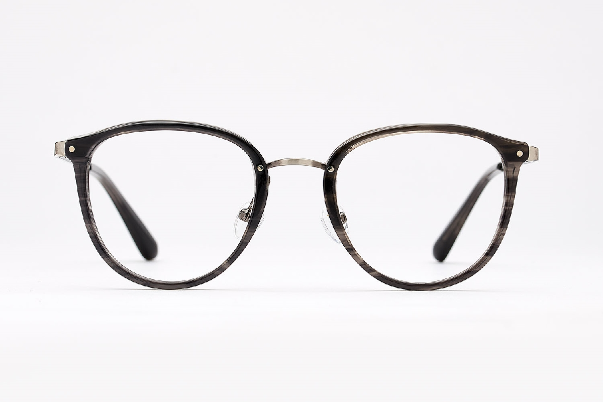 M&S Opticians S190230, colour:Grey
