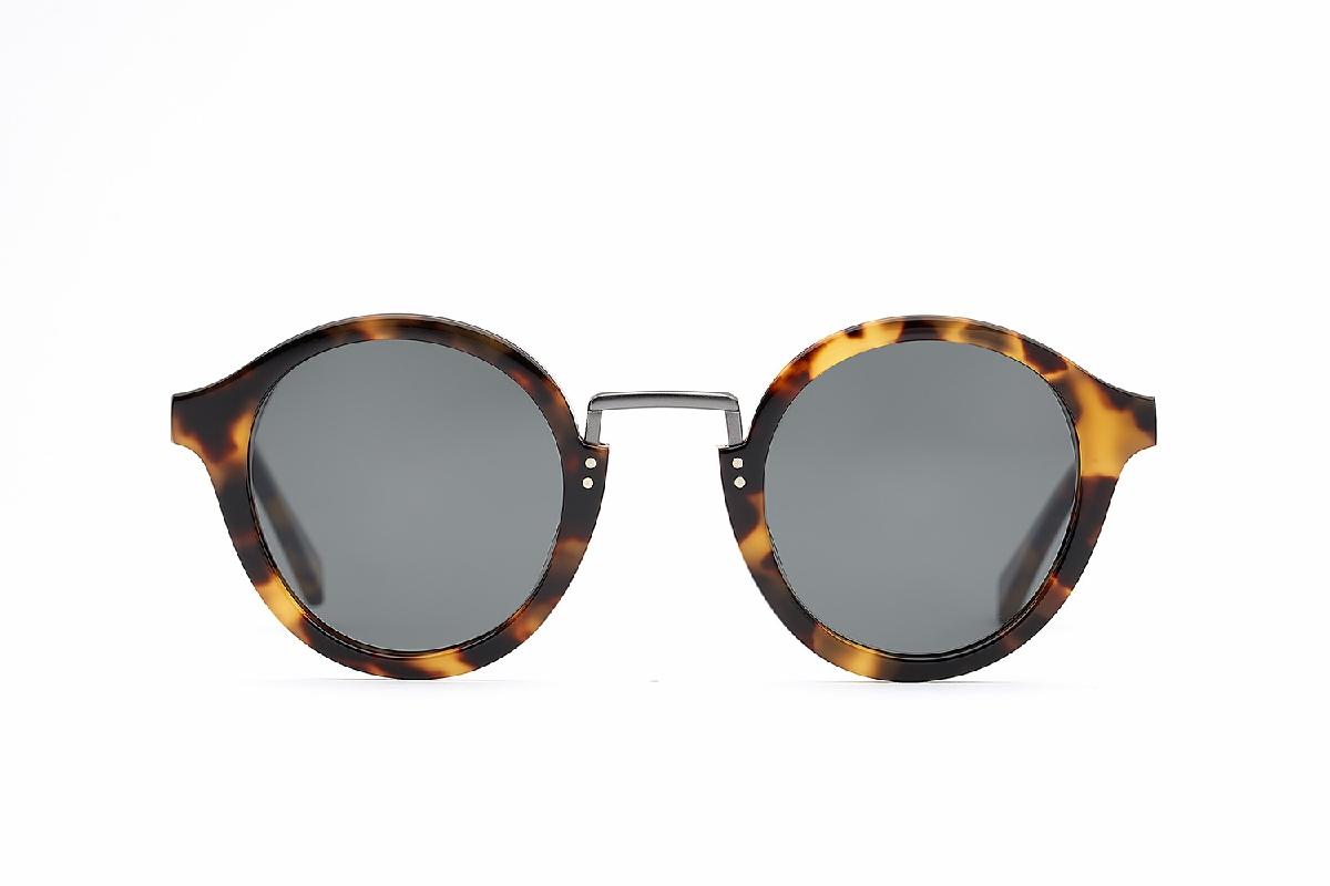 M&S Opticians S190242, colour:Brown