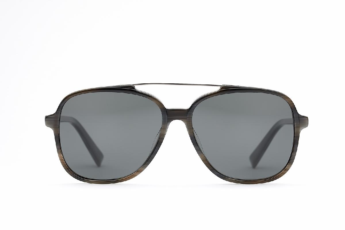 M&S Opticians S190244, colour:Grey