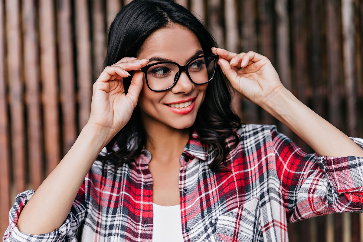 Picking the right frames for your style