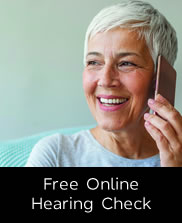 Free Online Hearing Check