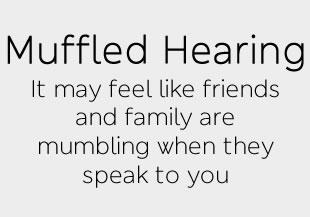 Muffled Hearing